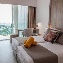 BQ Aguamarina Boutique Hotel 4* Полулюкс с различными типами кроватей фото 5