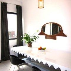 Отель Concierge Athens I 4* Апартаменты с 2 отдельными кроватями фото 31