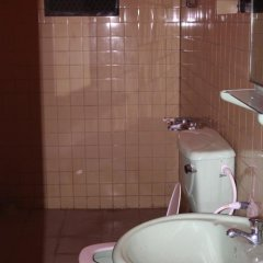 Golden Pizza Hotel & Restaurant ванная