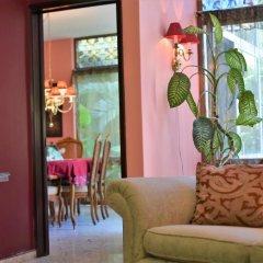 Отель Dickinson Guest House 3* Стандартный номер с различными типами кроватей фото 40