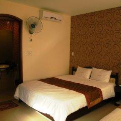 DMZ Hotel 2* Улучшенный номер с различными типами кроватей фото 7