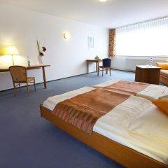 Centro Hotel Celler Tor 3* Стандартный номер с различными типами кроватей фото 9