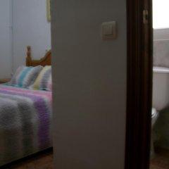 Отель Pension Mari Стандартный номер с различными типами кроватей фото 5