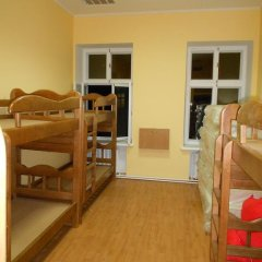 Хостел Star 2 Кровать в общем номере двухъярусные кровати фото 8