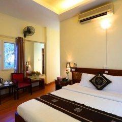 A25 Hotel - Quang Trung 2* Улучшенный номер с различными типами кроватей фото 5