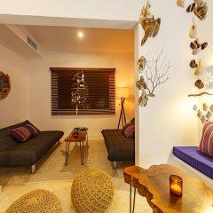 Отель Hm Playa Del Carmen 4* Стандартный номер фото 4