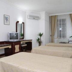 Altınoz Hotel Турция, Невшехир - отзывы, цены и фото номеров - забронировать отель Altınoz Hotel онлайн комната для гостей фото 2