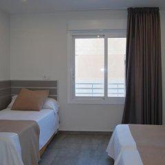 Отель Estudiotel Alicante комната для гостей