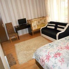 Отель Guest House Tsenovi 2* Люкс с различными типами кроватей