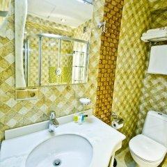 Отель Cron Palace Tbilisi 4* Стандартный номер фото 32