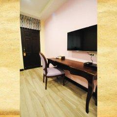 Отель Focal Local Bed and Breakfast 3* Номер Делюкс с различными типами кроватей фото 5