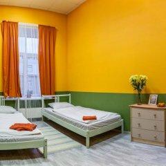 Гостиница Пётр Стандартный номер с 2 отдельными кроватями фото 10