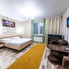 Мини-Отель Керчь комната для гостей фото 4