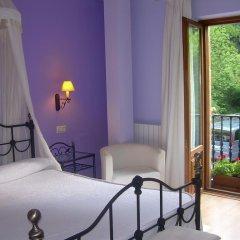 Отель Cosgaya Испания, Камалено - отзывы, цены и фото номеров - забронировать отель Cosgaya онлайн комната для гостей фото 2