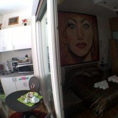 Отель Coppola MyHouse 3* Улучшенный номер с различными типами кроватей фото 15