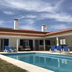 Отель Salvacasa бассейн