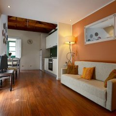 Апартаменты Vitoria Apartments комната для гостей фото 4