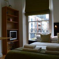 Отель Studios 2 Let North Gower 3* Студия Эконом с различными типами кроватей