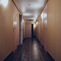 Гостиница Inn RoomComfort Стандартный номер разные типы кроватей фото 13