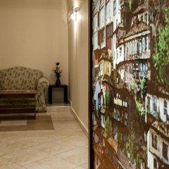 Отель Панорама Болгария, Велико Тырново - отзывы, цены и фото номеров - забронировать отель Панорама онлайн интерьер отеля фото 3