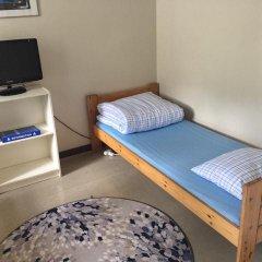 Porvoo Hostel удобства в номере фото 2