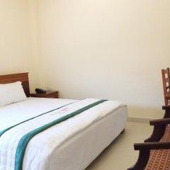 Green Ruby Hotel 3* Стандартный номер с двуспальной кроватью фото 11