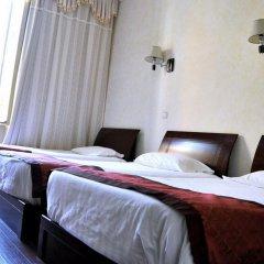 Гостевой дом Portafortuna Стандартный номер с двуспальной кроватью фото 2