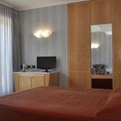 Hotel Tre Fontane удобства в номере фото 2
