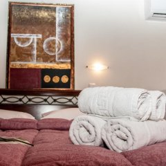 Aeolic Star Hotel удобства в номере