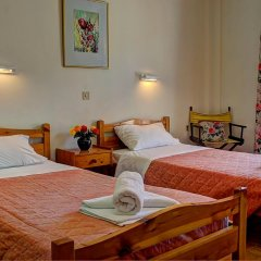 Отель Benitses Arches Греция, Корфу - отзывы, цены и фото номеров - забронировать отель Benitses Arches онлайн комната для гостей фото 3