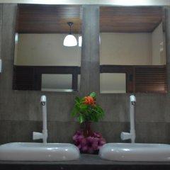 Отель Aqua Front Yala Resort ванная фото 2