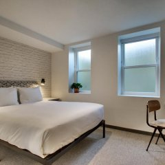 Hotel Hive Стандартный номер с различными типами кроватей фото 11