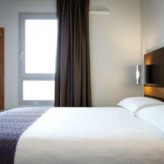 Отель Premiere Classe Lyon Centre - Gare Part Dieu комната для гостей фото 2