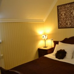 Гостиница Респект комната для гостей фото 3