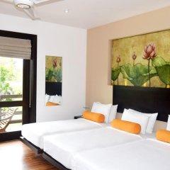 Terrace Green Hotel & Spa 4* Номер Делюкс с различными типами кроватей фото 4