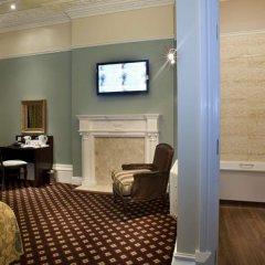 Cabot Court Hotel комната для гостей фото 5