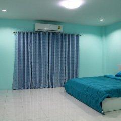 Отель Best Rent a Room Номер Делюкс разные типы кроватей фото 14