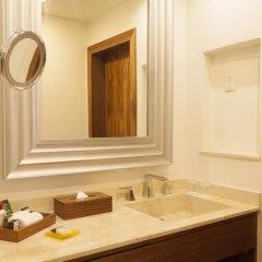 Отель Moon Palace Golf & Spa Resort - Все включено 4* Номер Делюкс с различными типами кроватей фото 7