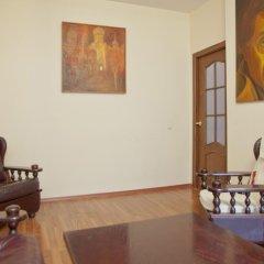 Апартаменты Apartments On Krasnie Vorota удобства в номере