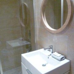 Hotel Rossetti 2* Стандартный номер с двуспальной кроватью фото 9