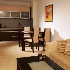 Отель ARENA Complex 4* Апартаменты с различными типами кроватей фото 8