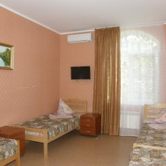 Гостиница Guest House Zhemchuzhina в Анапе
