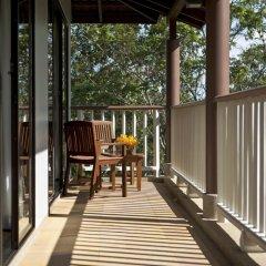 Отель Dusit Thani Krabi Beach Resort 5* Номер Делюкс с различными типами кроватей фото 3