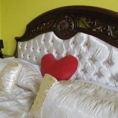 Гостиница Korolevsky Dvor 3* Люкс с различными типами кроватей фото 9