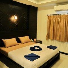 Отель Marfru Cafe and Guest House комната для гостей фото 2