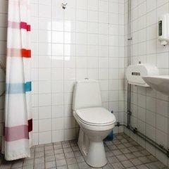 STF Gärdet Hotel & Hostel Стандартный номер с различными типами кроватей фото 4