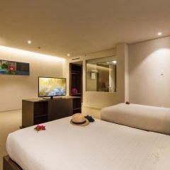 Terracotta Hotel & Resort Dalat 4* Номер Делюкс с 2 отдельными кроватями фото 5