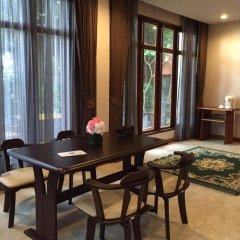 Отель Dusit Buncha Resort Koh Tao 3* Стандартный номер с 2 отдельными кроватями фото 9