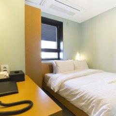 Отель Grid Inn 2* Номер категории Эконом с различными типами кроватей фото 3