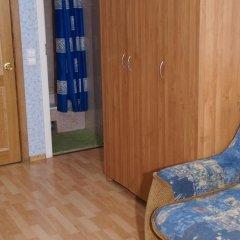 Гостиница У Фонтана Стандартный номер с различными типами кроватей фото 3